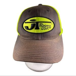 JT Racing L/XL Hat